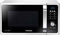 Микроволновая печь Samsung MS23F301TFW/BW