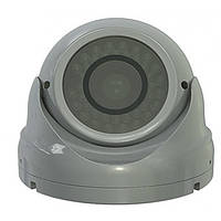 Вариофокальная камера видеонаблюдения купольная ICS-8900