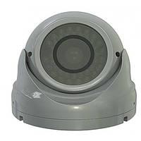 Вариофокальная камера видеонаблюдения для уличной установки ICS-3381
