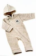 Комбінезон дитячий теплий