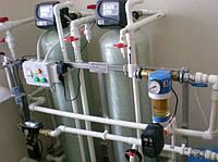 Очистка воды из скважин
