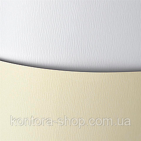 Картон дизайнерский Galeria Papieru Bark cream, 230 г/м² (20 шт.)