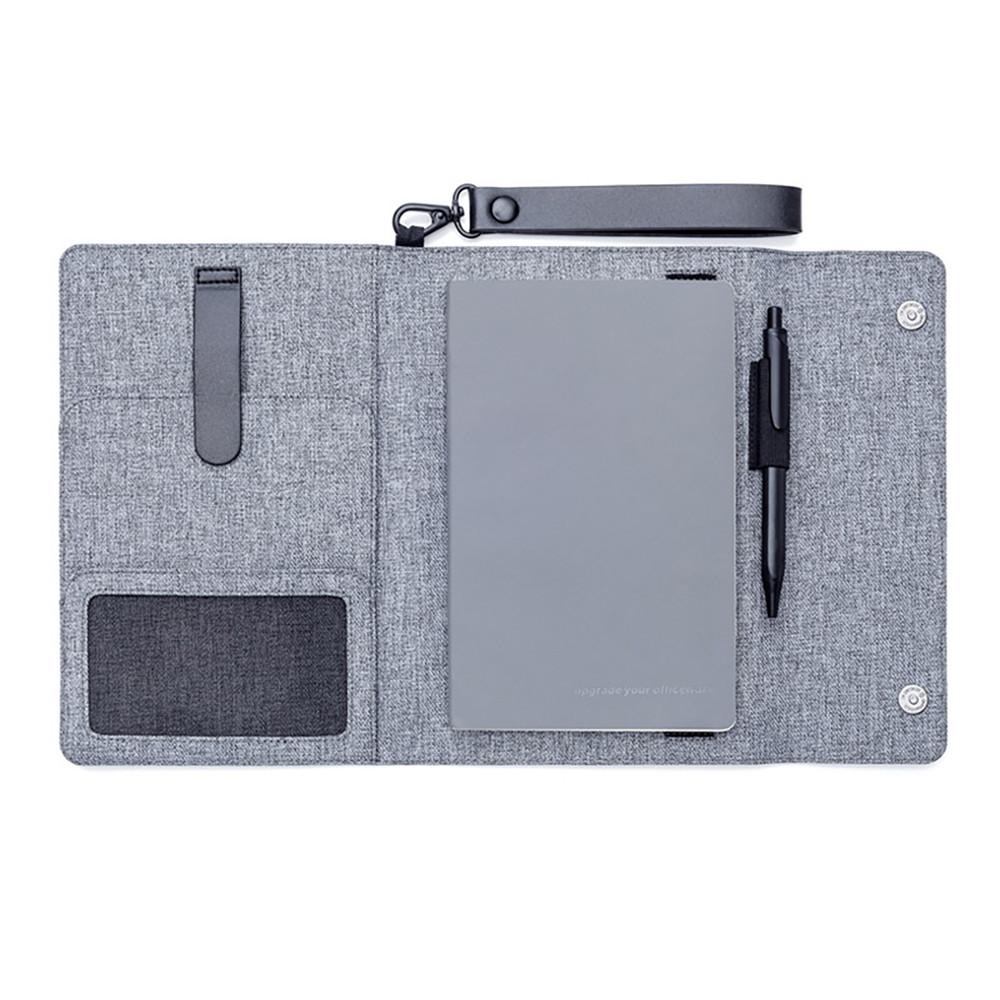 Органайзер Xiaomi 90fun Multifunctional Digital HandBag (6970055342605)