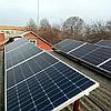 Рекордные цены на солнечную электроэнергию