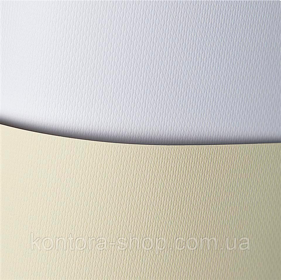 Картон дизайнерский Galeria Papieru Cristal white, 230 г/м² (20 шт.)