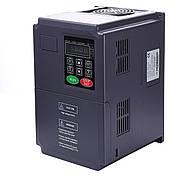Частотний перетворювач Optima B603-4005 4 кВт для 3-х фазних насосів
