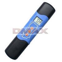 Профессиональный pH/ОВП метр PH-099 с датчиком температуры, фото 1