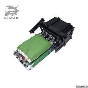 Резистор печки Cordoba регулятор вентилятора Seat 1H0959263