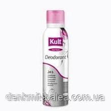 Дезодорант для тела Экстра Сухость Kult Dry Control Deodorant 200 мл