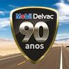 90-летие Mobil Delvac