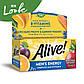 Nature's Way, Alive! комплекс витаминов и минералов для мужчин, Men's Energy Multivitamin, 50 таблеток, фото 2