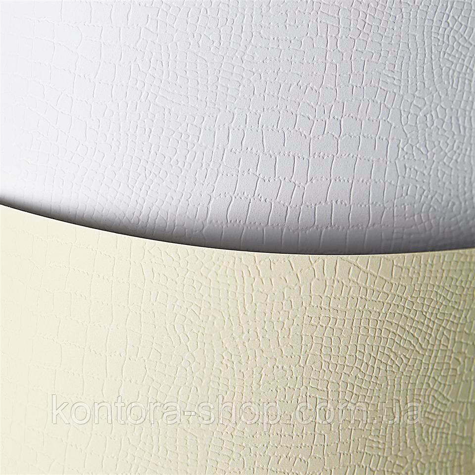 Картон дизайнерский Galeria Papieru Leather cream, 230 г/м² (20 шт.)