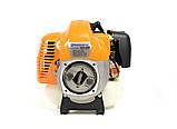 Мотокоса бензинова,тример 6.0 л. з / 4.6 кВт Husqvarna 460 R II Limited Edition (2-тактний), фото 2