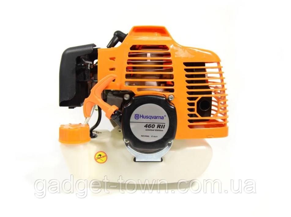 Мотокоса бензинова,тример 6.0 л. з / 4.6 кВт Husqvarna 460 R II Limited Edition (2-тактний)