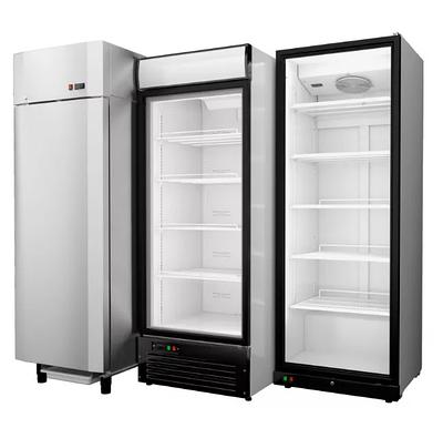 Холодильне обладнання для магазинів, ресторанів, кафе