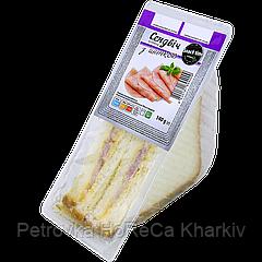 "Бутерброд ""Сендвич с ветчиной"" GFS 0,140"