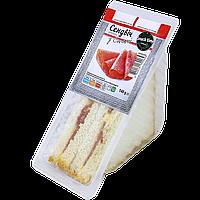 "Бутерброд ""Сендвич с салями"" GFS 0,140"