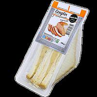 """Бутерброд """"Сендвіч з копченою куркою"""" GFS 0,140"""