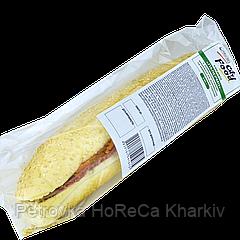 "Сендвич «Палермо» ТМ ""City Food"" с морковью по-корейски, майонезным соусом и салями 240г"