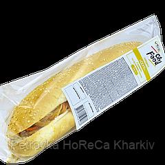 """Сендвич «Сеул» TM """"City Food"""" с горчичным соусом и ветчиной 240г"""
