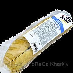 """Сендвич «Техас» TM """"City Food"""" с кукурузой, соусом барбекю и сосиской 280г"""