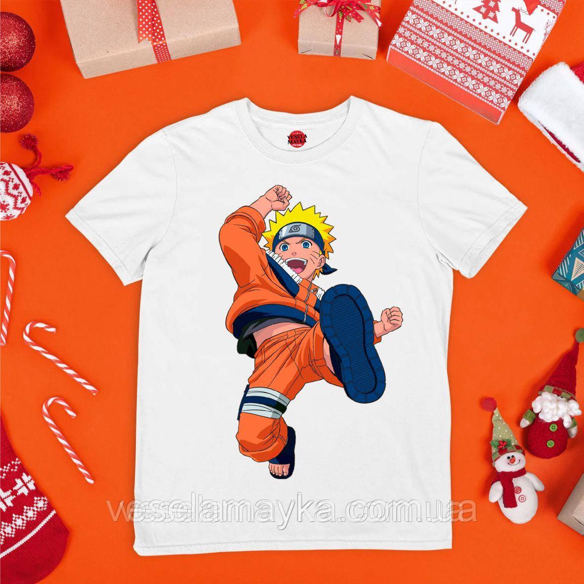 Дитяча футболка Naruto (Naruto)