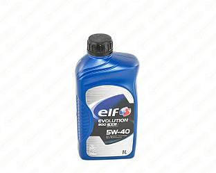 Моторне масло ELF - ELF Evolution 900 SXR 5W40 (1 Liter) (ACEA A3/B4/API SM/RN 0700/RN 0710)