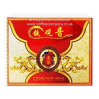 Чай китайский черный Мед 10шт