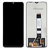 Дисплей (экран) для Xiaomi Poco M3/Redmi Note 10 + тачскрин, черный, оригинал (Китай)