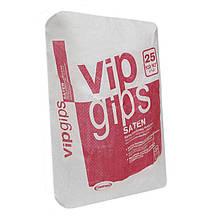 Штукатурка VIP gips saten финиш 25 кг (Турция)