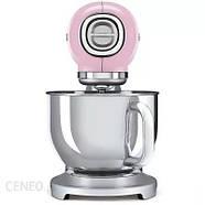 Кухонная машина SMEG SMF02PKEU, фото 3