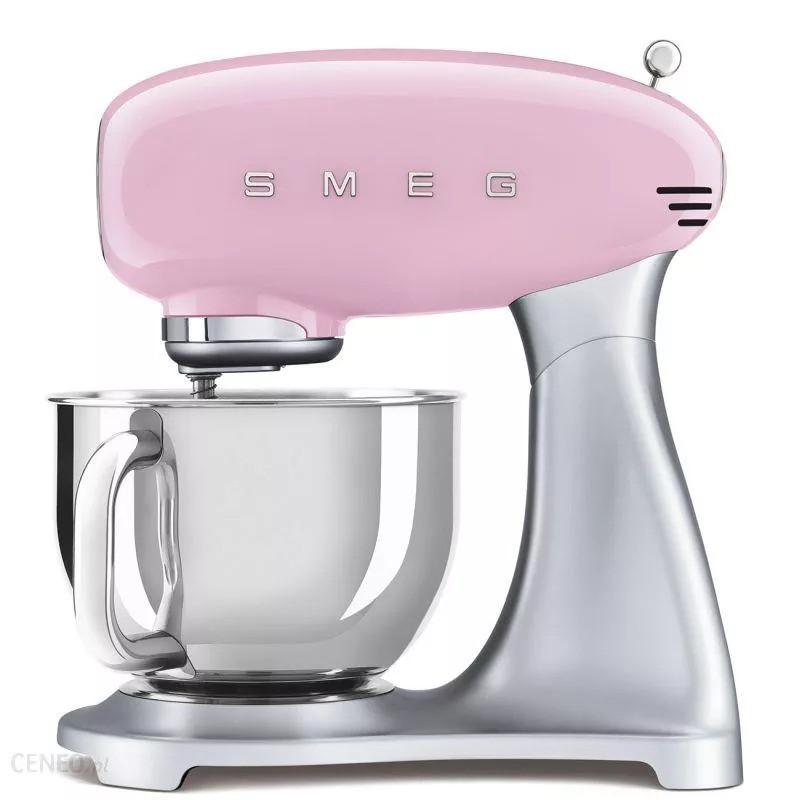 Кухонная машина SMEG SMF02PKEU