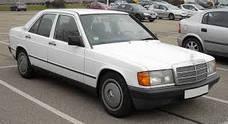 Mercedes190 w2011982-1993