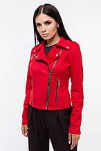 Коротка літня куртка-косуха Мерелін 05