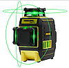 СУПЕРКОМПЛЕКТАЦИЯ ᐉ ᐉ Лазерний рівень Firecore F94T-XG➤ ГАРАНТІЯ 1рік ➤ штатив в подарунок, фото 4