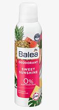 Дезодорант спрей для тела Сладость Balea Deospray Sweet Sunshine 200 мл.