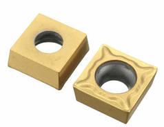 SCMT09T308 (P,K) Твердосплавна пластина для токарного різця Sandvik