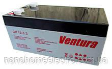 Аккумуляторная батарея Ventura GP 12-3,3