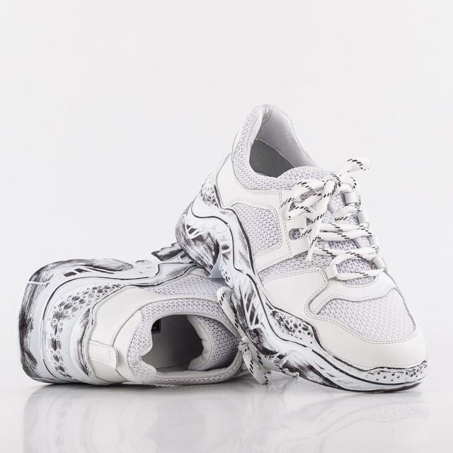 Кросівки жіночі літні, люкс якість & True series, жіноче взуття