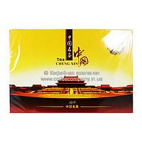 Чай китайский Подарочный ассорти Отборный 10х5г