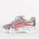 Кросівки жіночі літні, люкс якість & True series, жіноче взуття, фото 2