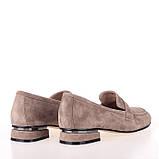 Туфли женские летние, люкс качество & True series, женская обувь, фото 3