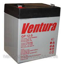 Аккумуляторная батарея 12v 5A Ventura