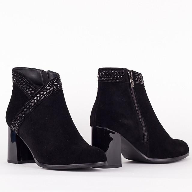 Ботинки женские весна/осень, люкс качество & True series, женская обувь