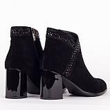 Ботинки женские весна/осень, люкс качество & True series, женская обувь, фото 3