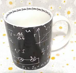 """Чашка в коробці """"Науковий діяч * 360 мл ST, фото 2"""