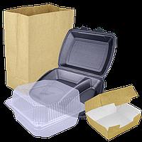 Упаковка для продуктов