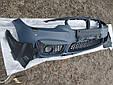 Бампер передній стиль М3 на BMW F30/F31 (11-19), фото 3