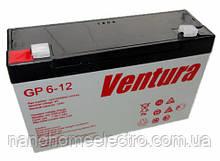 Аккумуляторная батарея Ventura GP 6-12