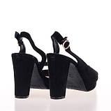 Босоножки женские летние, люкс качество & True series, женская обувь, фото 3